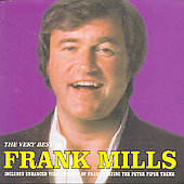 Frank Mills: The Very Best of Frank Mills
