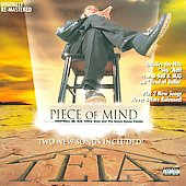 Tela: Piece of Mind [Remaster]