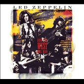 Led Zeppelin: How the West Was Won [Box]