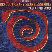 Revolutionary Snake Ensemble: Year of the Snake