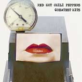 Red Hot Chili Peppers: Greatest Hits [Clean] [Edited]