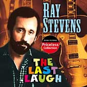 Ray Stevens: The Last Laugh (Collectables)