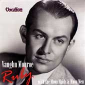 Vaughn Monroe: Ruby With the Moon Maids and the Moon Men