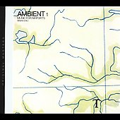 Brian Eno: Ambient 1: Music for Airports [Digipak] [Remaster]