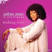 Salena Jones: In Hollywood: Making Love