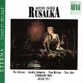 Eterna - Dvorák: Rusalka Highlights / Apelt, Adam