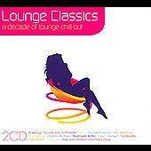 Various Artists: Lounge Classics [Park Lane]
