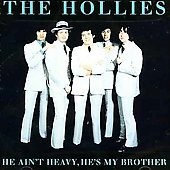 The Hollies: He Ain't Heavy, He's My Brother