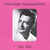 Lebendige Vergangenheit - Italo Tajo