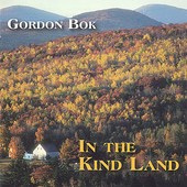 Gordon Bok: In the Kind Land