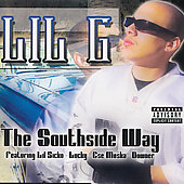 Lil G (Rap): The Southside Way [PA]