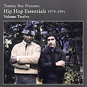 Various Artists: Hip Hop Essentials, Vol. 12 [Remaster]