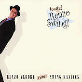 Renzo Arbore & His Swing Maniacs/Renzo Arbore: Tonite! Renzo Swing!