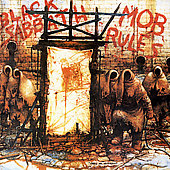 Black Sabbath: Mob Rules