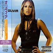 Olivia (Japanese Pop): Olivia [Japan Bonus Track]