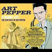 Art Pepper: Straight Life: The Very Best of Art Pepper