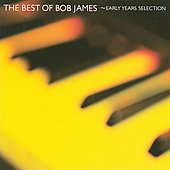 Bob James: Best of Bob James [JVC Japan]