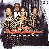 The Staple Singers: The Ultimate Staple Singers: A Family Affair