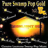 Various Artists: CSP's Pure Swamp Gold, Vol. 1