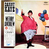 Danny Kaye: Merry Andrew [Original Soundtrack]