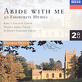Abide With Me - 50 Favourtie Hymns