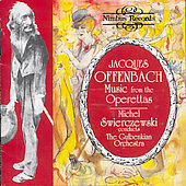 Offenbach: Music from the Operettas / Swierczewski, et al