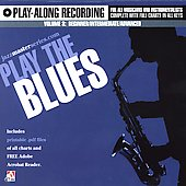Various Artists: Jazzmasterseries.com: Play The Blues