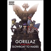 Gorillaz: Phase 2: Slowboat to Hades