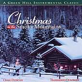 Craig Duncan and the Smoky Mountain Band: Christmas in the Smoky Mountains