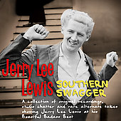 Jerry Lee Lewis: Southern Swagger