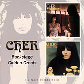 Cher: Backstage/Golden Greats