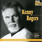 Kenny Rogers: Country Biography