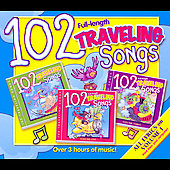 Twin Sisters: 102 Traveling Songs