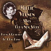 Millie Vernon: Sings Old and New Shoes *