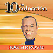 Joe Arroyo: 10 de Coleccion