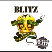 Blitz (Punk): Voice of a Generation [2 Discs] [Deluxe Edition] [Bonus CD]