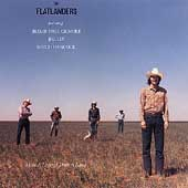 The Flatlanders: More a Legend Than a Band