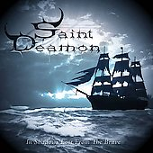 Saint Deamon: In Shadows Lost from the Brave