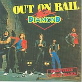 Legs Diamond (Metal): Out on Bail