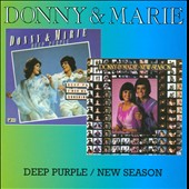 Donny Osmond: Deep Purple/New Season