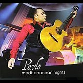 Pavlo: Mediterranean Nights [Digipak]