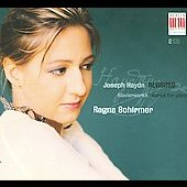 Joseph Haydn Revisited / Ragna Schirmer