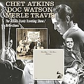 Chet Atkins/Merle Travis: The Atkins-Travis Traveling Show/Reflections