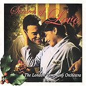Season of Love - Tchaikovsky, etc / London Symphony Orchestra