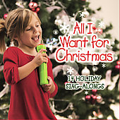 The Swingfield Big Band: All I Want for Christmas [Reflection] *