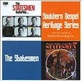 The Statesmen: The Statesmen Featuring.../New Sounds Today *