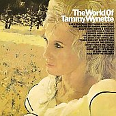 Tammy Wynette: The World of Tammy Wynette