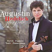 Flying Solo / Augustin Hadelich