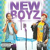 New Boyz: Skinny Jeanz and a Mic [PA]