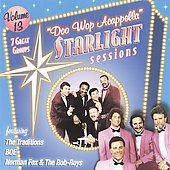 Various Artists: Doo Wop Acappella Starlight Sessions, Vol. 13